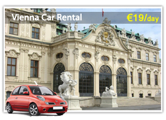 Vienna Car Rental